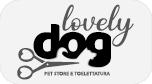Lovely Dog Logo